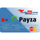 Payza VCC - Instant Verification